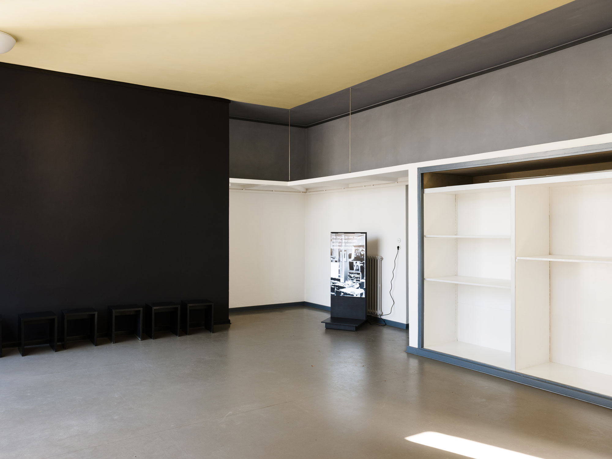 Meisterhäuser (Ticket mit Zeitfenster) bis 01.10.2021