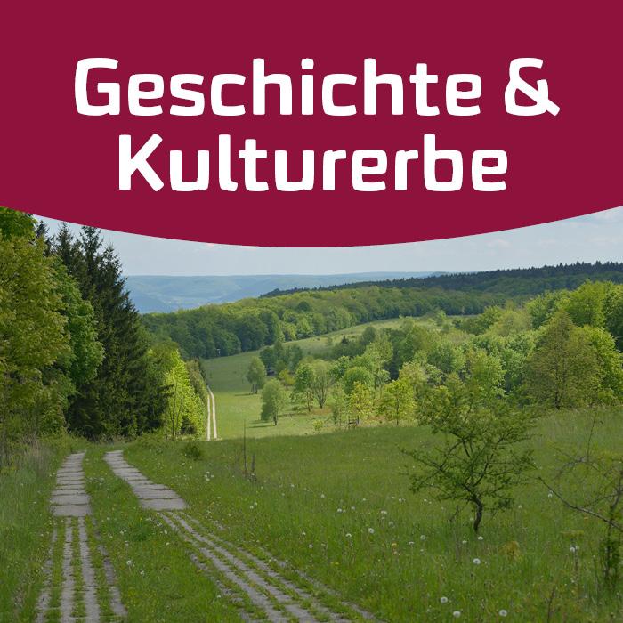"Nationales Naturmonument ""Grünes Band Thüringen"""