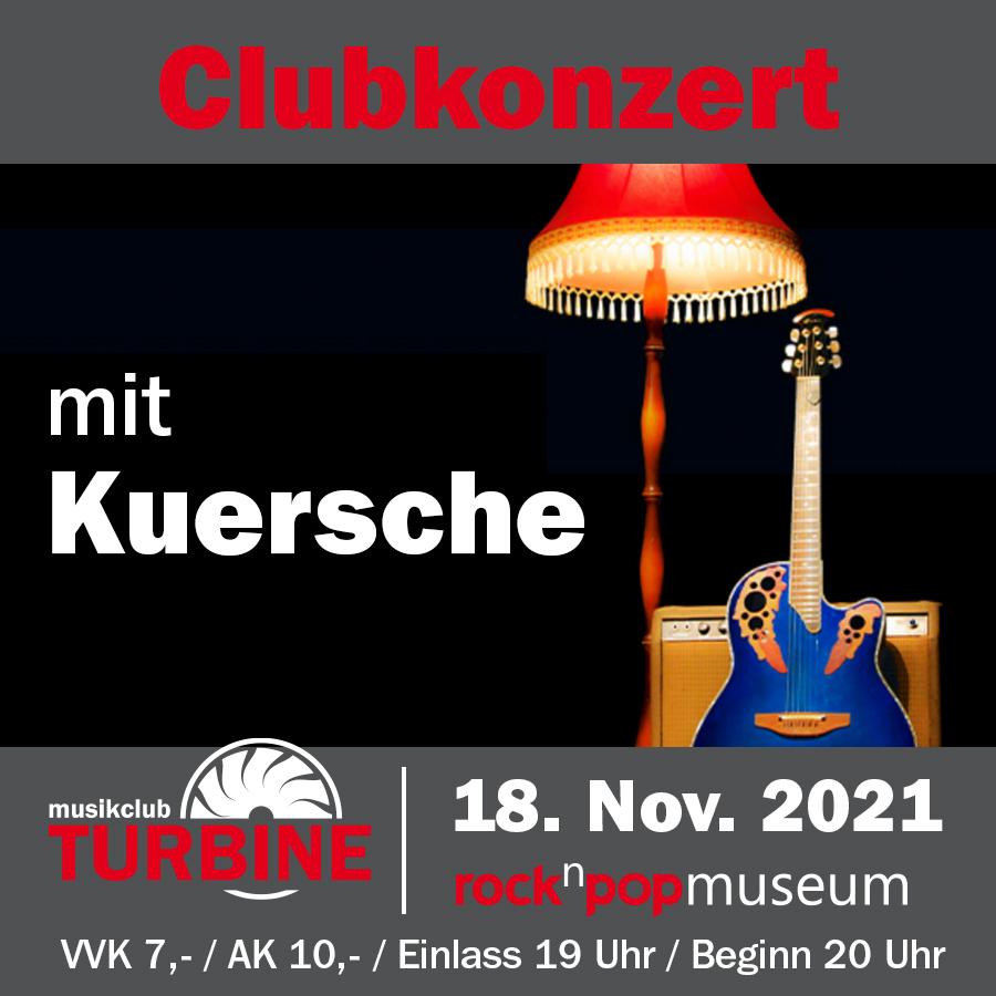 18.11.2021 - Kuersche