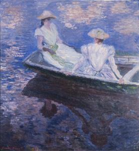 Renoir, Monet, Gauguin