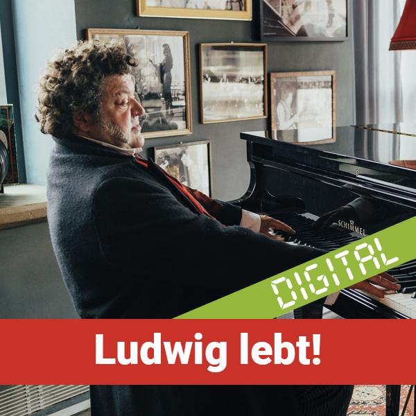 Digitale Führung - Ludwig lebt!