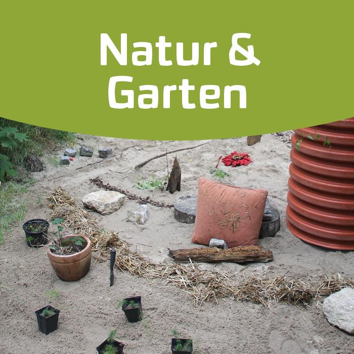 Mit Gärten deine Stadt verändern – advanced