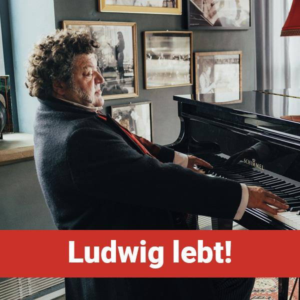 Offene Führung Ludwig lebt!