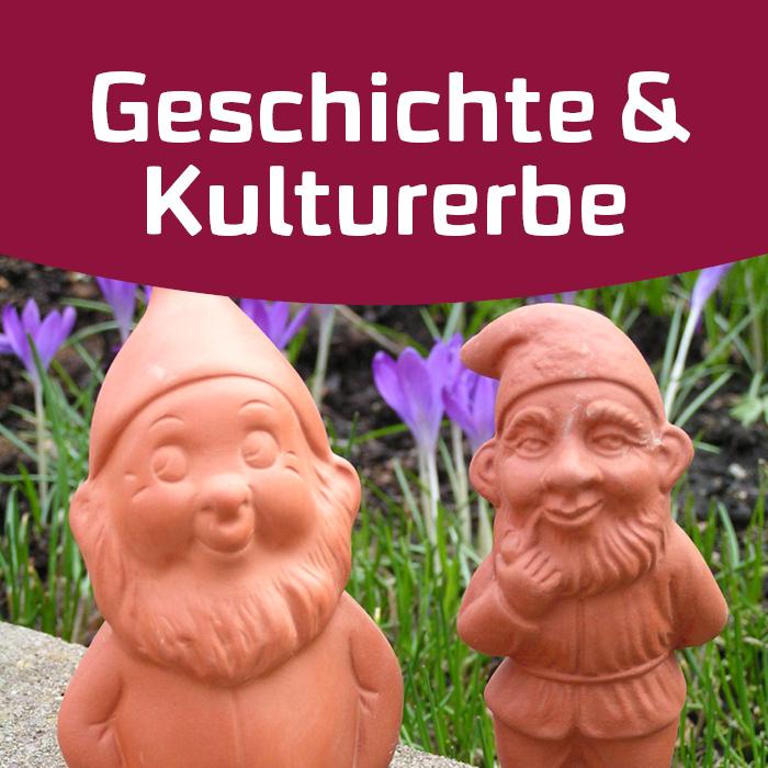 Cooler Gnom – der Gartenzwerg kommt aus Thüringen