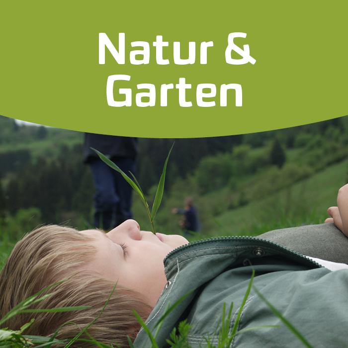 Kleine Naturforscher
