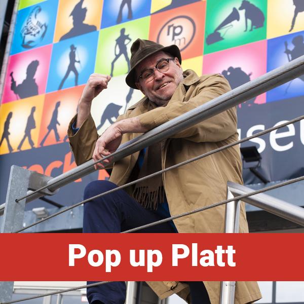 Pop up Platt