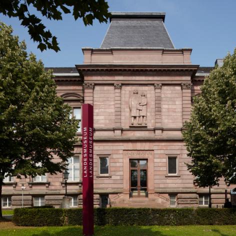 Rheinisches Landesmuseum Trier | Zentrum der Antike