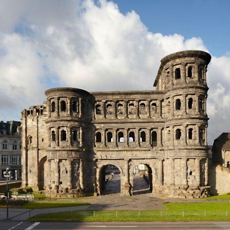 Porta Nigra | Zentrum der Antike
