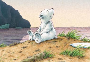 Lars - Der kleine Eisbär