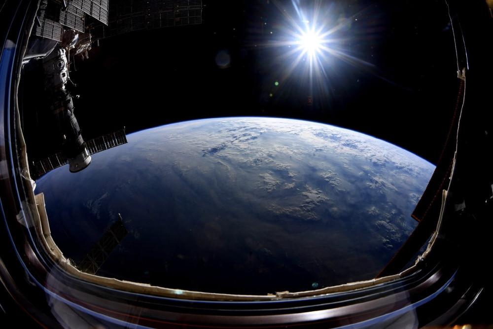 Erde - Geburt eines Planeten