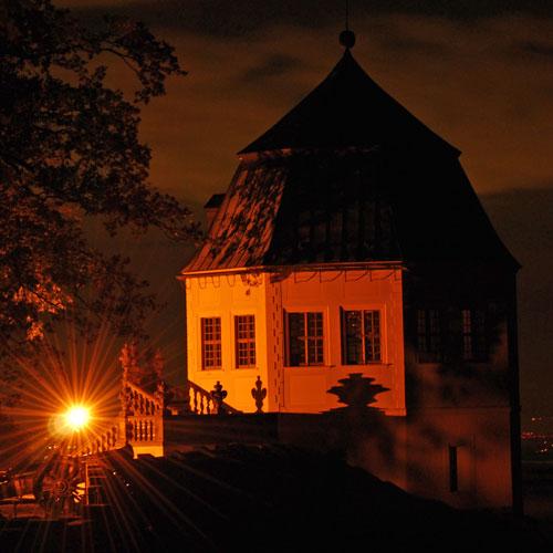 """Führung """"Festung bei Nacht"""""""