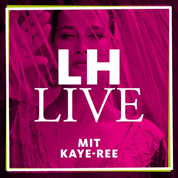 Onlineticket Liebieghaus Live 12.8.2021