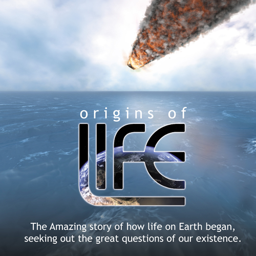Die Entstehung des Lebens