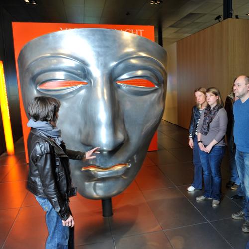 Öffentliche Führung Dauerausstellung