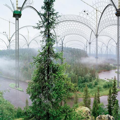 Zeitfensterticket Inventing Nature