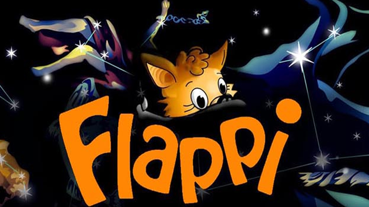 Ein Sternbild für Flappi