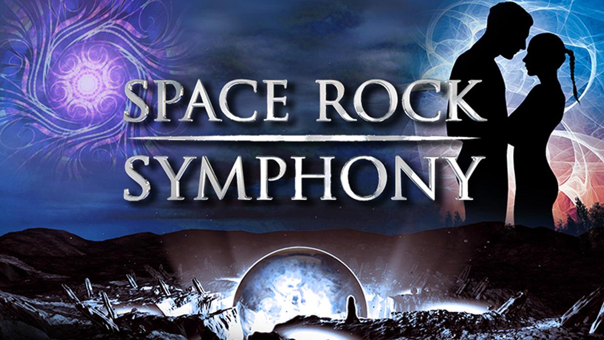 Space Rock Symphony