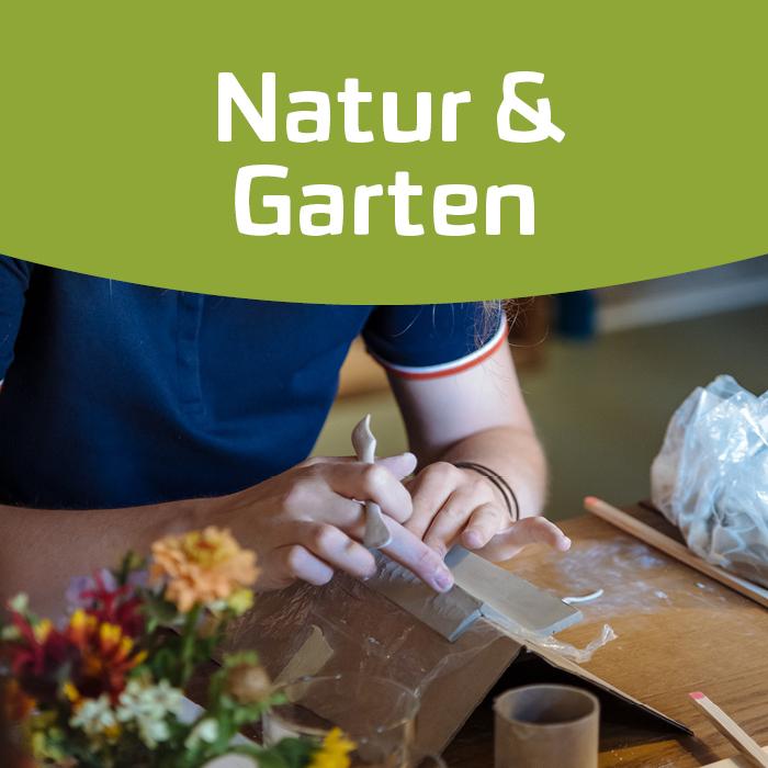 Neue Natur(materialien)