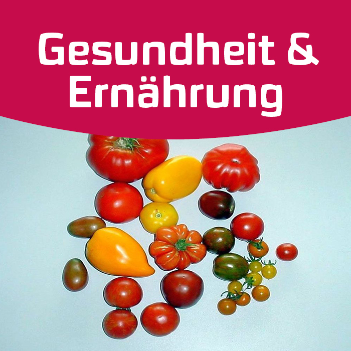 Hui bis Pfui – jede Tomate schmeckt anders