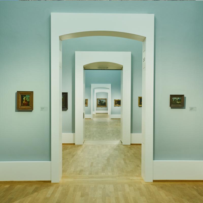 Führung in der Kunsthallen-Sammlung