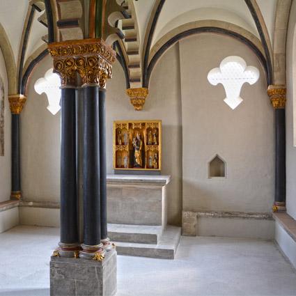 ZeitTicket Schloss Neuenburg