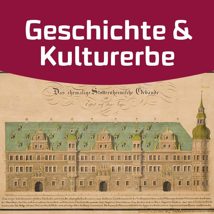 Erfurt und der Waidhandel