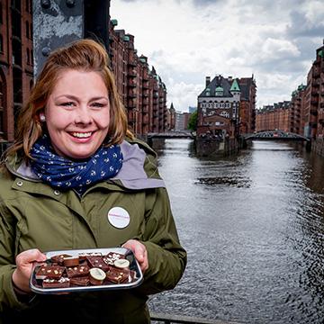 Hamburgs Schokoladenseiten